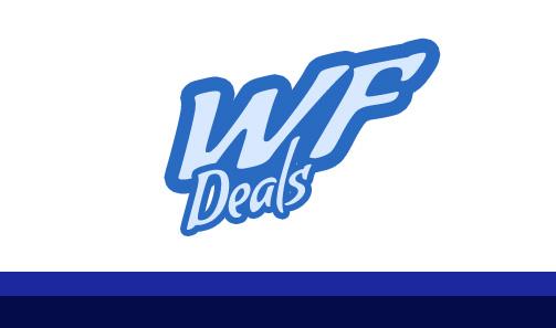 Inzamelingsactie WFDeals resultaat!