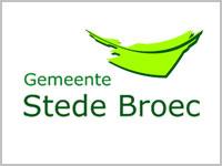 Stede Broec logo
