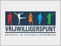 Vrijwilligerspunt logo